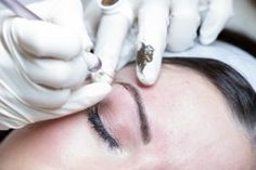 Why microblading per