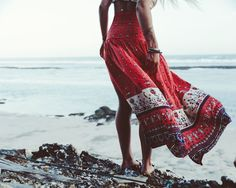 Spell & The Gypsy Collective / Beautiful skirt