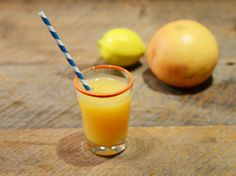 Citrus Smash by Elana's Pantry. Looking for a refreshing way to start ...