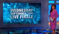 Big Brother Finale Live Show