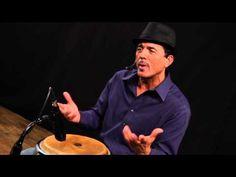 John Santos - Improvisation with Rhythm and Melody