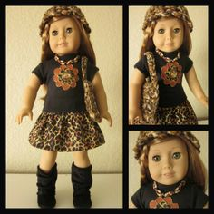 Dolls for a cause Charity Auction Nov 9 7pm cst thru Nov 16 7 PM cst proceeds to support Kids need to read https://www.facebook.com/pages/Dolls-for-a-Cause/1374284286135770 Handmade 18 inch american girl doll clothes for charity