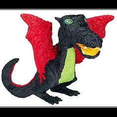 Amazon.co.uk: dragon - Piñatas / Party Supplies: Toys Store