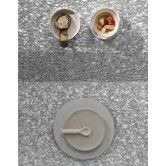 Found it at AllModern - Chilewich Metallic Lace Rectangle Placemat