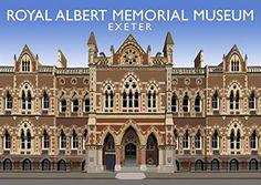 Royal Albert Memorial Museum, Exeter Art Print (A3) Chequ... https://www.amazon.co.uk/dp/B06XTLVF5W/ref=cm_sw_r_pi_dp_x_RMo1yb6WJA0TG