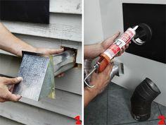How to Install a Wood Pellet Stove - Popular Mechanics