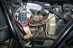 1986 kawasaki kz650 wiring diagram 9 best cb750 parts images atc  blade  cb750  9 best cb750 parts images atc  blade  cb750