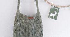Raw Linen Shopper pattern English/US terms Crochet Hook Sizes, Crochet Hooks, Crochet Top, Crochet Bags, Half Double Crochet, Single Crochet, Oh Deer, Chrochet, Chain Stitch