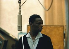 Nat King Cole! (photo via Capitol Records Archives)