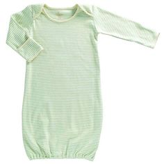 Rosenberry Rooms has everything imaginable for your child's room! Share the news and get $20 Off  your purchase! (*Minimum purchase required.) Organic Cotton Sleep Gown in Sage