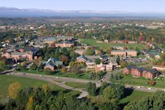"SAINT MICHAEL'S COLLEGE  Education, peace and justice, and service are at the heart of Saint Michael's, a selective liberal arts college near Burlington, VT, one of the best college towns in the country.  Click ""collegedata.com"" below to learn more about this college!"