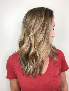 Fall Balayage, Long Hair Styles, Beauty, Long Hairstyle, Long Haircuts, Long Hair Cuts, Beauty Illustration, Long Hairstyles, Long Hair Dos
