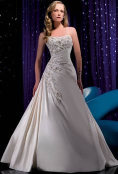 Demetrios - Sposabella - 4246 - Wedding Dress