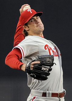 Cole Hamels #35 Phillies Pitcher #BREAKING ColeHamels.com