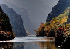 Visit Macedonia – the Ancient Country - Lake Matka, Skopje, Macedonia