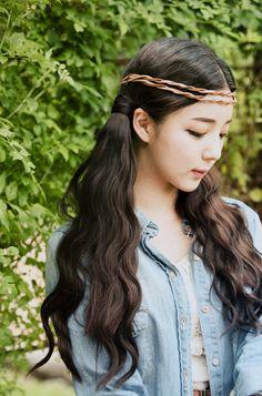 Korea fashion Wig shop [PINKAGE] Barbie Holic Rex yarn yanggalrae / Length : 50cm / Price : 27.58 USD → FOR SALE 13.79 USD  #pigtail #ponytail #wave #curl #koreawig #fashionwig #wig #woman #wigshop #OOTD #PINKAGE