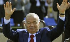 Islam Karimov Hospitalized Amid Serious Illness Rumors