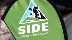Proud to be Gold sponsors of the 2015 South Island Dairy Event (SIDE) held at Lincoln University. Lincoln University, South Island, Dairy