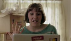 HBO's  Girls  is finally headed back to the schedule, and to celebrate, the subscription cable network has put out the first extended trailer for Season 4. It looks at Hannah, who is headed to Iowa for a writers workshop, while her oddball group of friends continue to adjust to life away from the warm embrace of their parents' monetary cocoons.