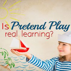 What Does Pretend Play Show Us Anyway?