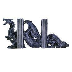zarážka na knihy Dragon
