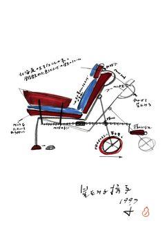 椅子とテーブル - 江戸指物 前田純一