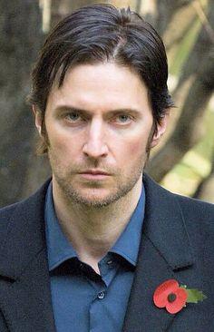 Richard Armitage as Lucas North in Spooks/MI-5 (2008-2010)