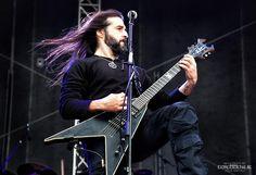 Rotting Christ, Metal Bands, Belly Dance, Black Metal, Rock, Concert, People, Music, Bellydance