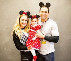 Jason and Molly Mesnick Threw a Dream Disney Party for Daughter Riley - Us Weekly. Fizzy Pops Beads are featured and used at this party. Get yours today at www.fizzypops.com.