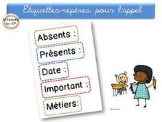 Tout pour septembre Collage Nature, Grande Section, Presents, Dating, Cycle 2, Organiser, Articles, Day Planners, Kindergarten Classroom