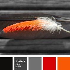 Color Palette №15. Готовая цветовая палитра которая поможет Вам выбрать цвет для дизайна сайта или вдохновит людей творческих профессий на новые идеи. | HeyWeb #color #colorpalette #colorinspiration #colorswatches