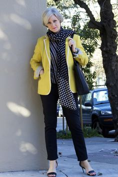 mustard/style at a certain age
