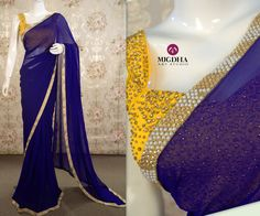Hi Ladies...!!For this DIWALI get yourself draped in this saree with vibrant colorsLet the lights of Diwali glow on your saree...!! Code- sc - 202For orders /enquiries-Wats app - 9010906544Contact - 9949047889/040 65550855Email- mugdha410@gmail.com Mugdha sashivangapalli hyderabad 25 October 2016