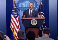 Obama dice lanzamiento misil de Corea del Norte es preocupante pero no inesperado