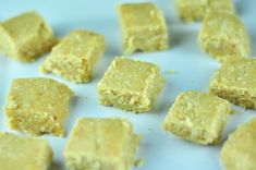 Peanut burfi is an easy and healthy kids friendly snack with peanuts and jaggery. You can make this snack in bulk and store for up to 15 days. Barfi Recipes: There are varieties of burfi recipe like coconut barfi, besan burfi, peanut burfi, cashew nut barfi, almond barfi and walnut burfi. Peanut barfi is a... Read More »