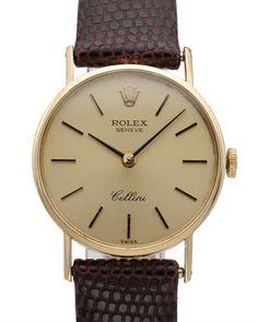 Rolex Cellini Ladies