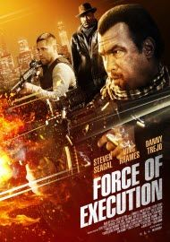Watch Force of Execution Online Free Putlocker
