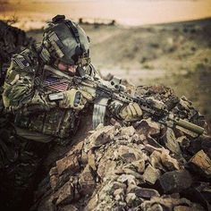 """""""This nation will remain the land of the free only so long as it is the home of the brave. Military Quotes, Military Humor, Military Gear, Military Police, Military Weapons, Usmc, Military Pictures, Military Personnel, Airsoft"""