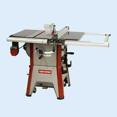 Table Saw Reviews Portable Table Saw And Table Saw On Pinterest