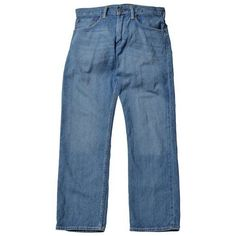 Polo Ralph Lauren Men's Core Classic Fit Perry Wash 100% Cotton Jean 34W X 32L  #PoloRalphLauren #ClassicStraightLeg