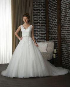 Bonny Wedding Dresses - Style 318