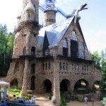 10 Best American Castles