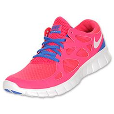 Nike Free Run- A MUST HAVE! <3