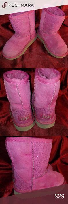 cdb231b100d 25 Best Kid's Ugg Boots images in 2017 | Ugg kids, Kid shoes, Kids ...
