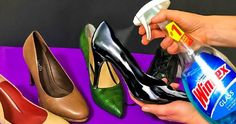 10 Smart Hacks for Fixing Your Ruined Shoes and Clothes