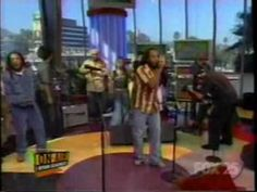 COULD YOU BE LOVED  Ziggy, Damian, Ky-Mani & Stephen Marley