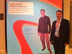 Magento Imagine eCommerce Conference (2011)