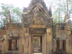 Thaïlande - Birgit Erlam