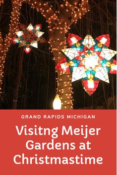 Frederik Meijer Gardens Christmas & Holidays 2020: They're Open, With Changes - grkids.com Holiday Hours, Holiday Tree, Holiday Lights, Event Room, Grand Rapids Michigan, Christmas Mom, Holiday Traditions, Gardens, Christmas Tree
