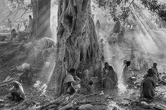 Fotografía documental Siglo XX